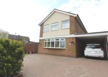 Thumbnail 5 bed property for sale in Plane Road, Gorleston