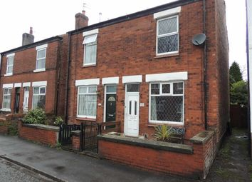 Thumbnail 2 bedroom semi-detached house to rent in Grundey Street, Hazel Grove, Stockport