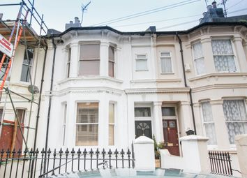 Thumbnail 3 bed maisonette for sale in Gladstone Place, Brighton