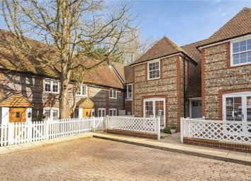 Thumbnail 2 bed terraced house for sale in Marshalls Yard, Jacklyns Lane, Alresford, Hampshire