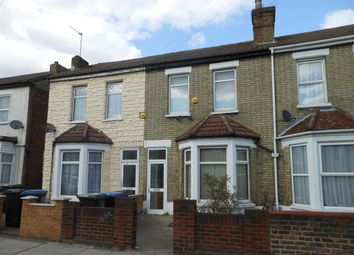 Thumbnail 3 bed terraced house to rent in Lincoln Road, Enfield, Enfield