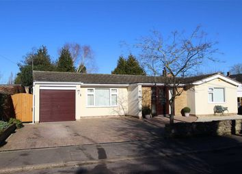 Thumbnail 2 bed detached bungalow for sale in Oak Lane, Crick, Northampton