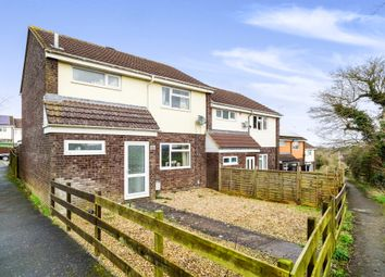 Thumbnail 3 bed terraced house for sale in Mountsfield, Frome