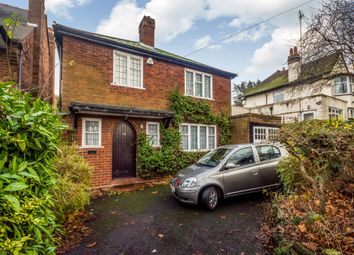 Thumbnail 3 bedroom detached house for sale in Priory Road, Dudley