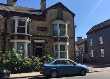 Thumbnail 1 bedroom terraced house for sale in 120 Hawthorne Road, Bootle, Merseyside