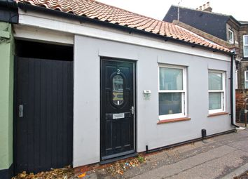 Thumbnail 1 bed terraced house for sale in High Street, Gorleston, Great Yarmouth