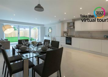 Thumbnail 3 bed property for sale in Breakspear Road North, Harefield, Uxbridge