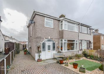 Thumbnail 3 bed semi-detached house for sale in Mayfair Road, Burnley