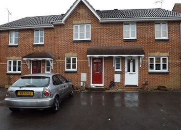 Thumbnail 2 bed property to rent in Lovage Road, Whiteley, Fareham