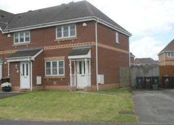 Thumbnail 3 bedroom town house to rent in Hobart Drive, Kirkby, Liverpool