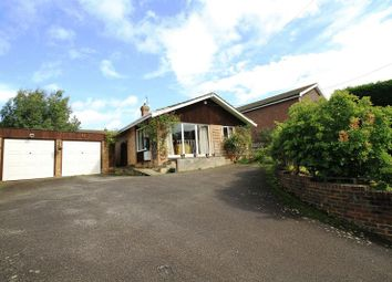 Thumbnail 3 bed detached bungalow for sale in Station Road, Rudgwick, Horsham