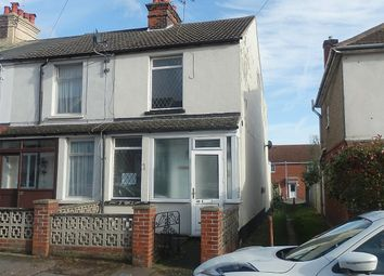 Thumbnail 2 bed end terrace house for sale in Birch Avenue, Dovercourt