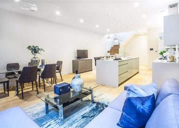 Thumbnail 4 bedroom terraced house to rent in Abbotsbury Close, Holland Park, London