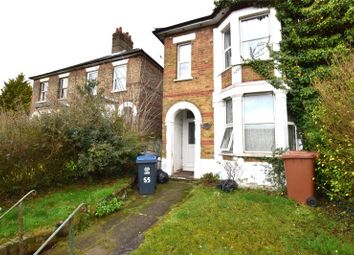 Thumbnail 3 bed semi-detached house for sale in London Road, Bishop's Stortford