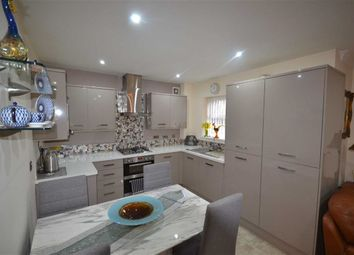 Thumbnail 2 bed flat for sale in Lancaster Street, Manchester