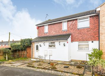 3 bed semi-detached house for sale in Troopers Drive, Romford RM3
