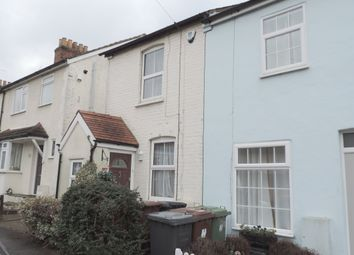 Thumbnail 2 bed end terrace house for sale in Whaley Road, Potters Bar