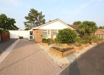 Thumbnail 2 bed semi-detached bungalow for sale in Atherton Way, Tiverton
