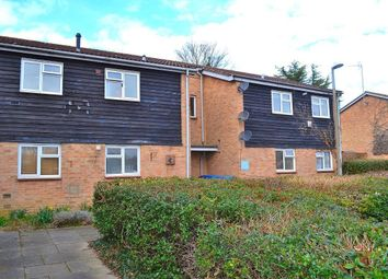 Thumbnail 1 bed flat to rent in Guilfords, Old Harlow