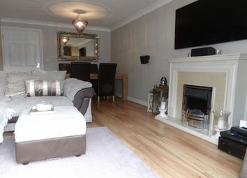 Thumbnail 3 bed terraced house to rent in Foundry Close, Hook