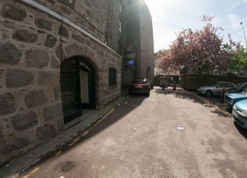 Thumbnail 3 bed flat to rent in Mary Elmslie Court, King Street, Aberdeen