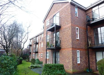 Thumbnail 1 bed flat to rent in Weaver Court, Monton, Eccles