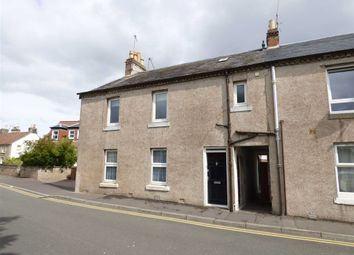 Thumbnail 2 bed flat for sale in Kinnessburn Road, St. Andrews