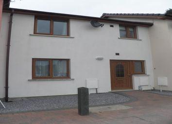 Thumbnail 2 bed terraced house to rent in Victoria Close, Narberth
