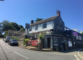 Thumbnail Pub/bar for sale in The Star Public House, 2 Clarence Road, Wroxall, Isle Of Wight