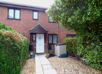 Thumbnail 2 bed terraced house for sale in Mill Way, Ashurst Bridge