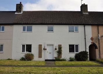 Thumbnail 3 bed terraced house for sale in South Green, Byrness Village, Newcastle Upon Tyne