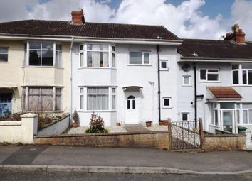 Thumbnail 3 bed terraced house for sale in Olive Grove, Dursley, Gloucestershire