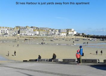 Thumbnail 1 bed flat for sale in Cheriton House, Market Place, St Ives
