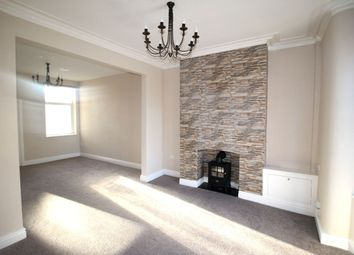 Thumbnail 3 bed terraced house to rent in School Lane, Bamber Bridge, Preston