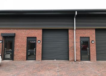 Thumbnail Industrial to let in Unit 21, The Hub, Darwen