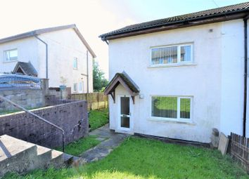 Thumbnail 2 bed semi-detached house to rent in Brickworks Road, Low Road, Whitehaven