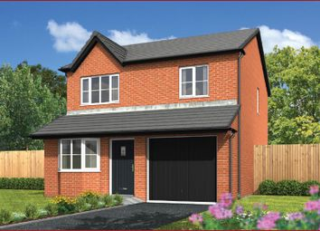4 bed detached house for sale in The Ribble, Meadow Rise, Haslingden Road, Blackburn BB2