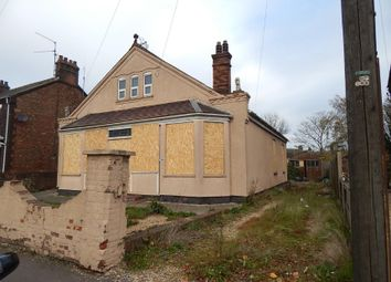 Thumbnail 4 bed detached house for sale in Redmay, Hardwick Road, Kings Lynn, Norfolk