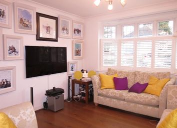 Thumbnail 3 bed semi-detached house to rent in Westcoombe Avenue, Raynes Park, London