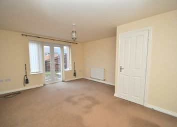 Thumbnail 3 bed town house to rent in Great Row Grove, Norton Heights, Stoke-On-Trent