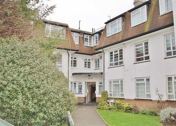 Thumbnail 2 bed flat to rent in Grosvenor Court, London Road, Morden
