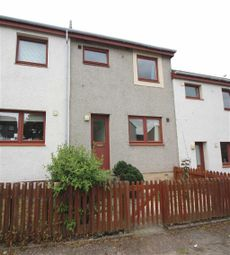 Thumbnail 2 bed terraced house for sale in Townlands Park, Cromarty