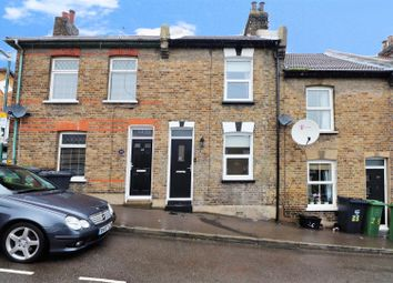 Thumbnail 2 bed terraced house for sale in Providence Street, Greenhithe