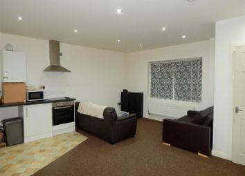Thumbnail 1 bed flat for sale in Swansea Road, Pontardawe, Swansea