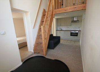Thumbnail 2 bed property to rent in Buckingham Lofts, Bryant Court, Buckingham