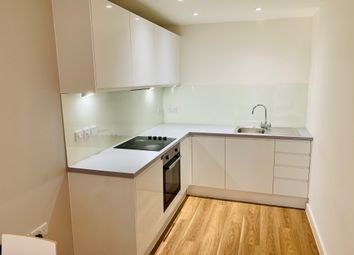 Thumbnail 1 bed flat to rent in Slater Place, Liverpool