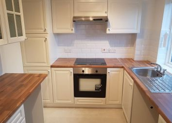Thumbnail 2 bed terraced house to rent in Newly Redecorated And Upgraded Property, Maes Y Myncah, St Davids