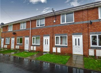 Thumbnail 2 bed terraced house for sale in Boilton Court, Ribbleton, Preston