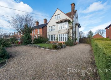 Thumbnail Detached house for sale in Walcot Road, Diss