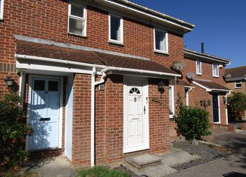 Thumbnail 2 bedroom terraced house to rent in Cowslip Close, Gosport